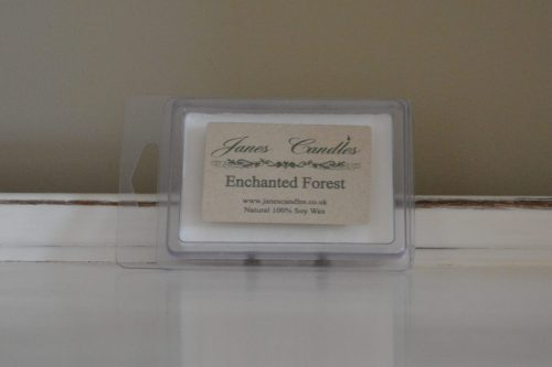 Enchanted Forest Wax Melt