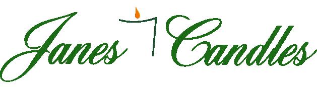 Janes Candles Logo