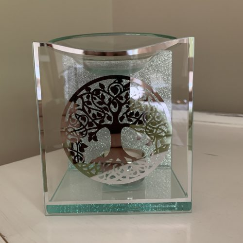 Tree of Life Wax melter oil burner