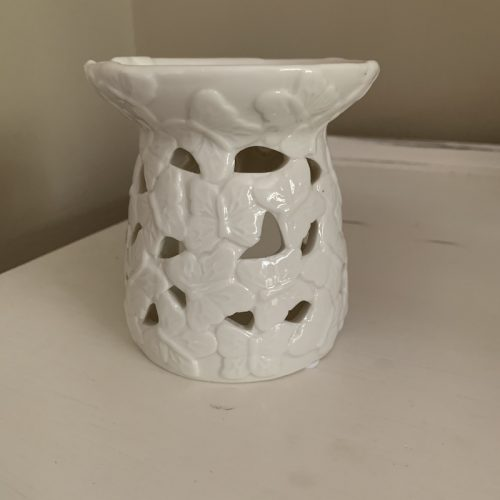 Ceramic Butterfly Wax Melter