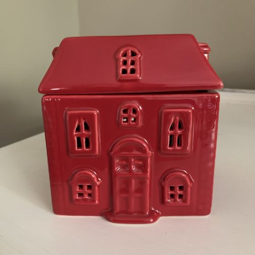 Red House Wax Melter