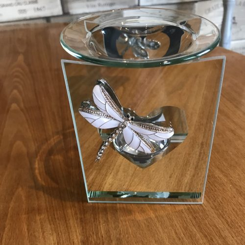Dragonfly wax melter